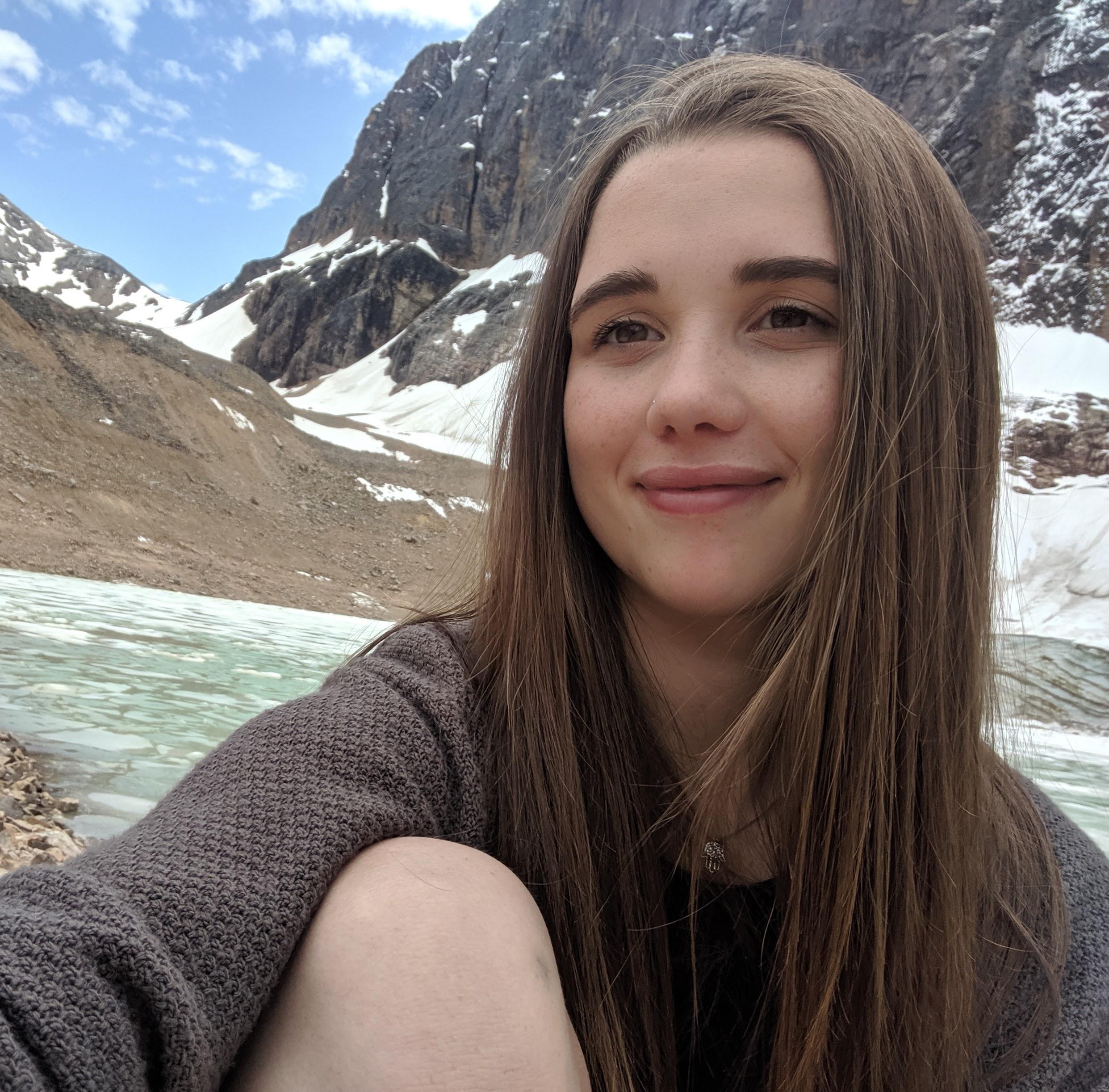 Cassidy Pridham