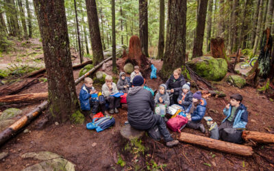 Join Us February 17th: Forest Learners Virtual Info Session and Q&A
