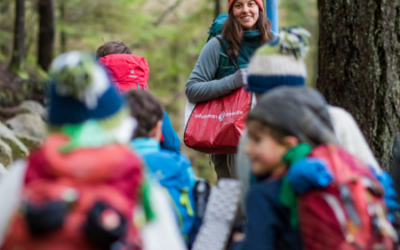 Full-time Nature School: Forest Learners Q&A Recap