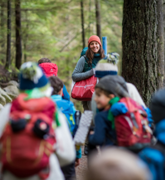 Full-time Nature School: Forest Learners Info Session and Q&A Recap