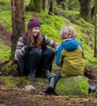 What I Learned From Apprenticing at a Nature School